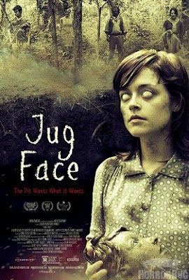 Jug Face (2013) DVDRip XViD Full Movie Watch Online