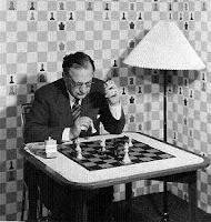 Georges Koltanowski (1903-2000)