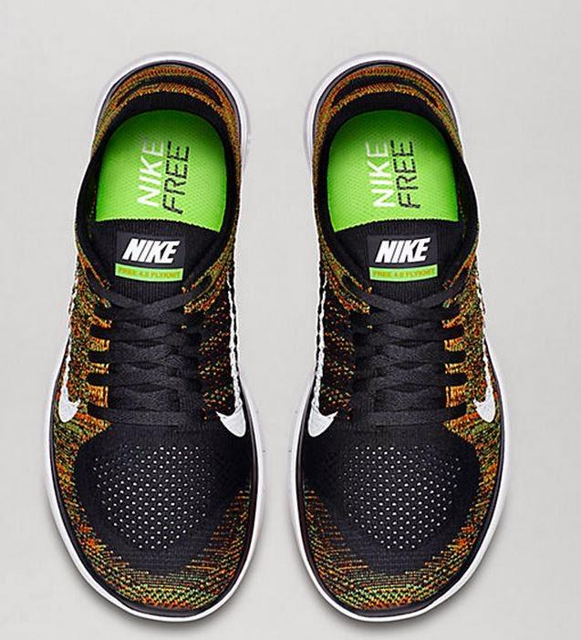 THE Color Nike ADDICT Free Flyknit Multi Sneaker 4 SNEAKER 0 40rq1E4R