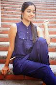 Janani Iyer Stills At Bhadram Movie Press Meet-thumbnail-12