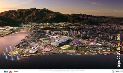Rio 2016: Cidade ainda enfrenta muitos desafios dois anos após escolha para sede dos Jogos