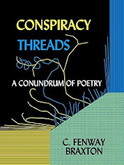 Conspiracy Threads: a conundrum of poetry