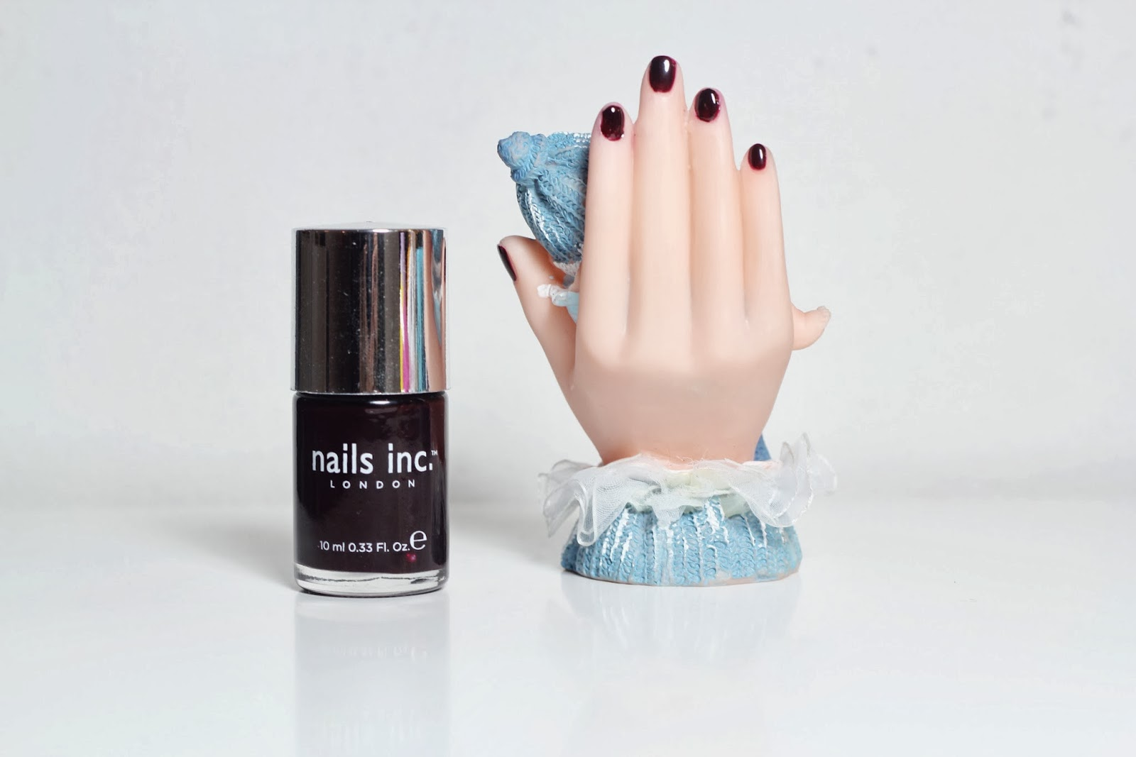 Victoria by Nails Inc