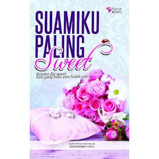 Drama Suamiku Paling Sweet Tonton Online