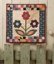 Join my Small Quilt Lovers group on Facebook