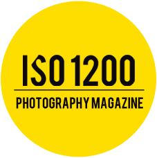 ISO 12O0 Magazine Logo