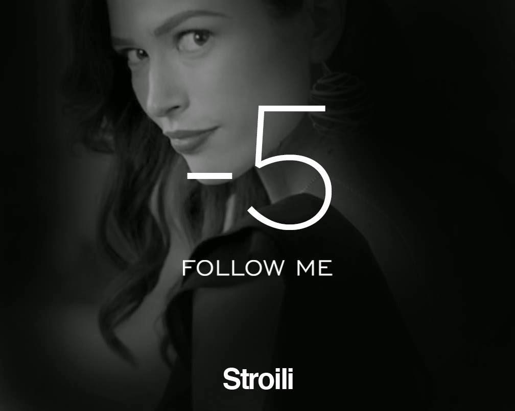Canzone pubblicità Stroili Oro Aprile 2015