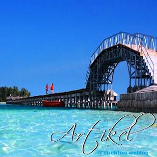 jembatan cinta