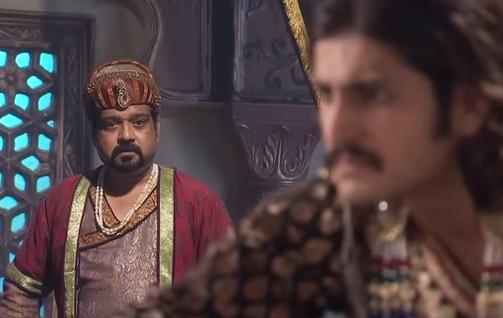 Sinopsis Jodha Akbar Episode 298 ANTV Lengkap