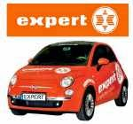 Expert - Fiat 500