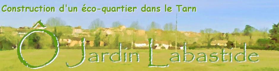 Ô Jardin Labastide