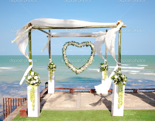 ARCO PARA BODA MATRIMONIO WEDDING ARCH