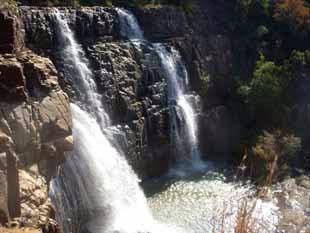 Enkosini Falls