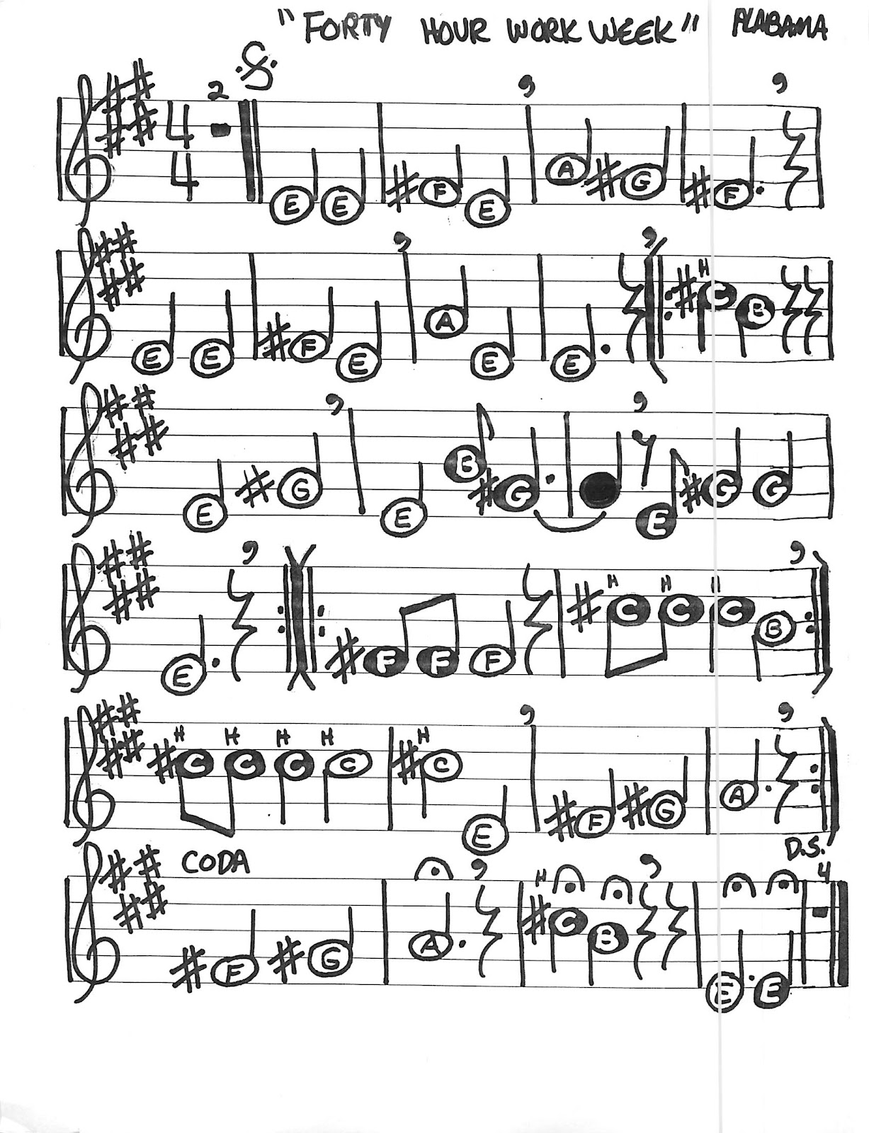 """Fur Elise Piano Sheet Music For Beginners With Letters """"fur elise"""". by ..."""