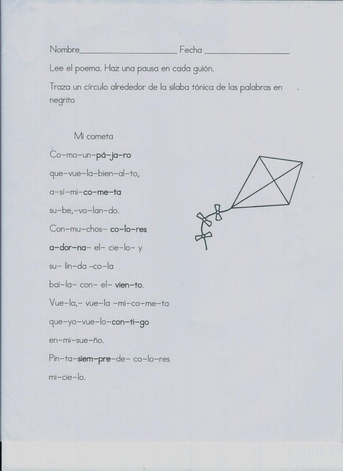 PEKES BRILLANTES : La poesia