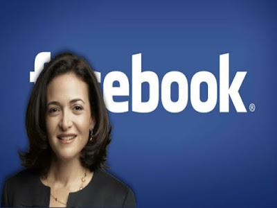17 cosas destacables de Sheryl Sandberg, la ejecutiva más popular en Silicon Valley