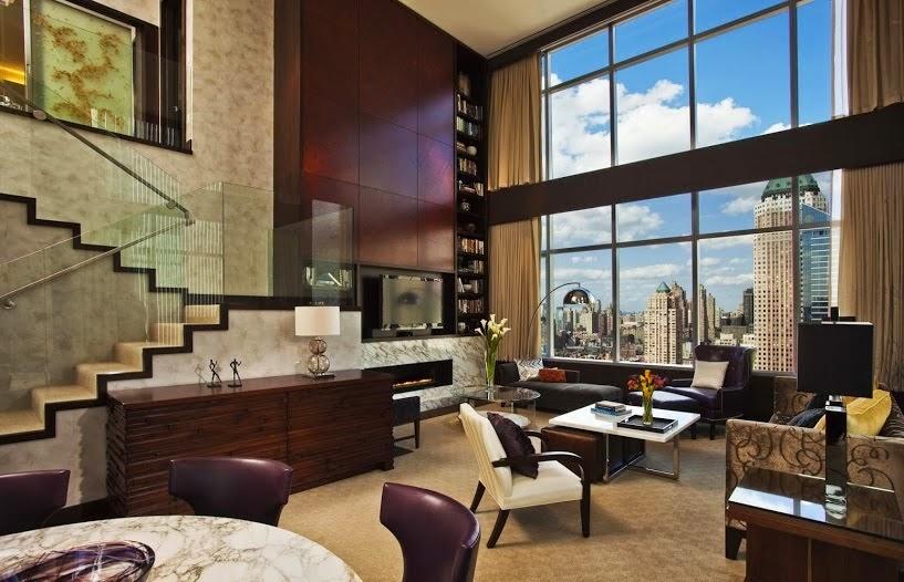 Hoteles en Nueva York - InterContinental New York Times Square