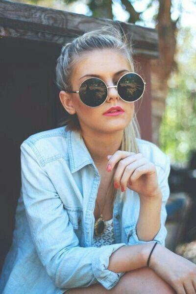 Inspirate con las siguientes imágenes de Cortes de pelo hipster Mujer 2015/2016,como fuente de inspiración.