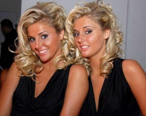 janda kembar