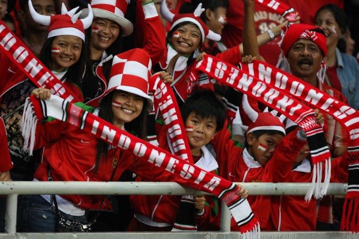 Tiket Pertandingan Timnas Indonesia vs Klub Eropa pada bulan Juli 2013 ...