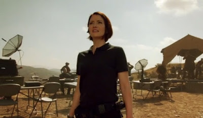 Alex Danvers Chyler Leigh Supergirl Stronger Together photos screencaps pics