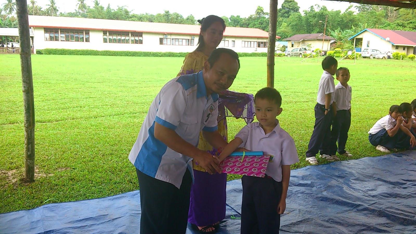 November 2012 | Selamat Datang Ke Program Pendidikan Khas Integrasi SK Matunggong Kudat, Sabah