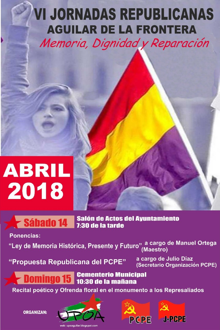 REPUBLICA 2018