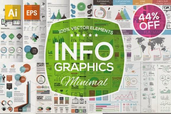 free infographic kit