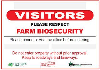 An toàn sinh học trong chăn nuôi sinh thái.