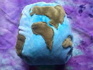 World of cloth nappies custom