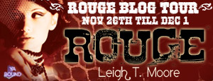 {Review+G!veaway} Rouge by Leigh Talbert Moore #RougeBlogTour @leightmoore
