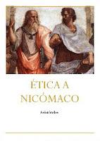Aristoteles libro etica a Nicomaco