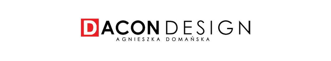 Dacon Design - Blog wnętrzarski