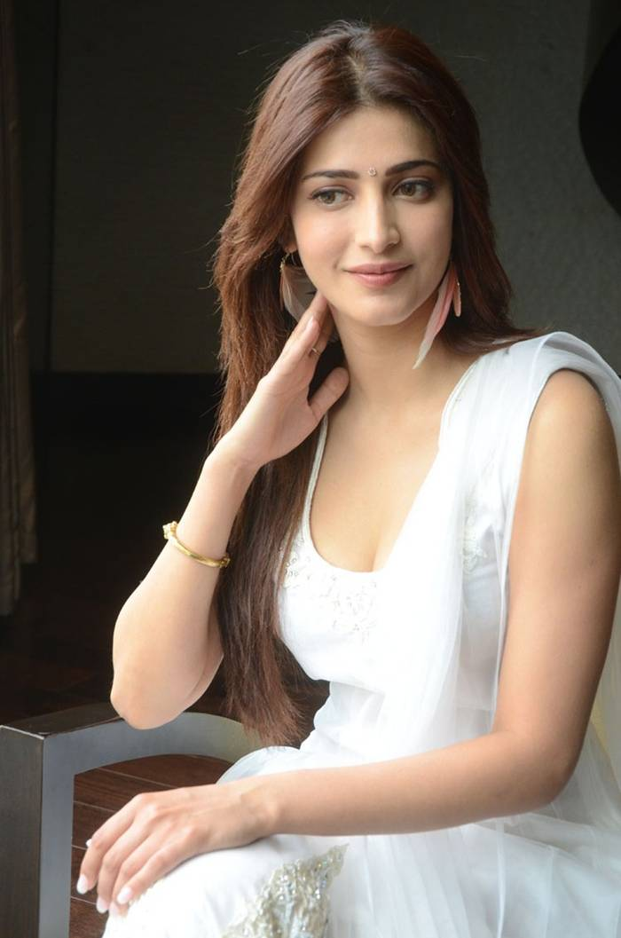 Shruti Hassan Photoshoot
