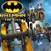 Six Flags Fiesta Texas anuncia a montanha russa BATMAN: The Ride para 2015