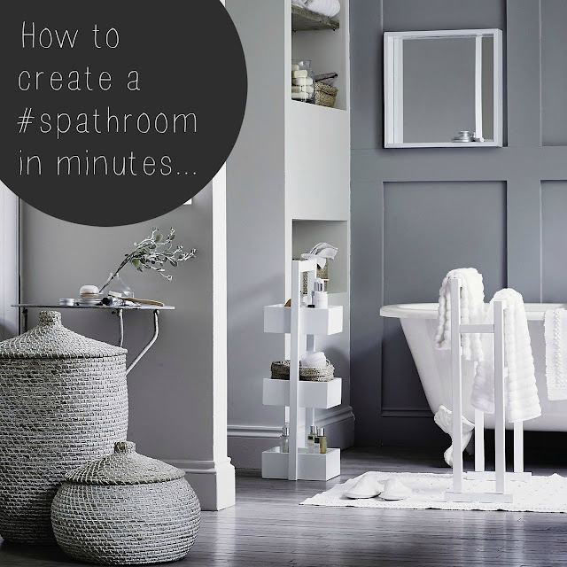 mamasVIB | V. I. BABYMAMAS: How to create a #SPATHROOM at home with The White Company | the white company | collective | blogger s| beauty | spathroom } spa at home | bathroom | fluffy towels | how to spa at home | spa treats | bathroom chic | white co | ribs | waffle slippers | luxury bathing | seychelles bath and body \ candles | the white co | spa | bathroom | mamasVIb | blogger | spa time | treatments