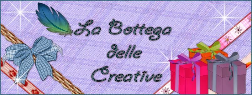 La Bottega delle Creative