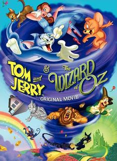 Tom and Jerry & The Wizard of Oz 2011 Hollywood Movie Watch Online