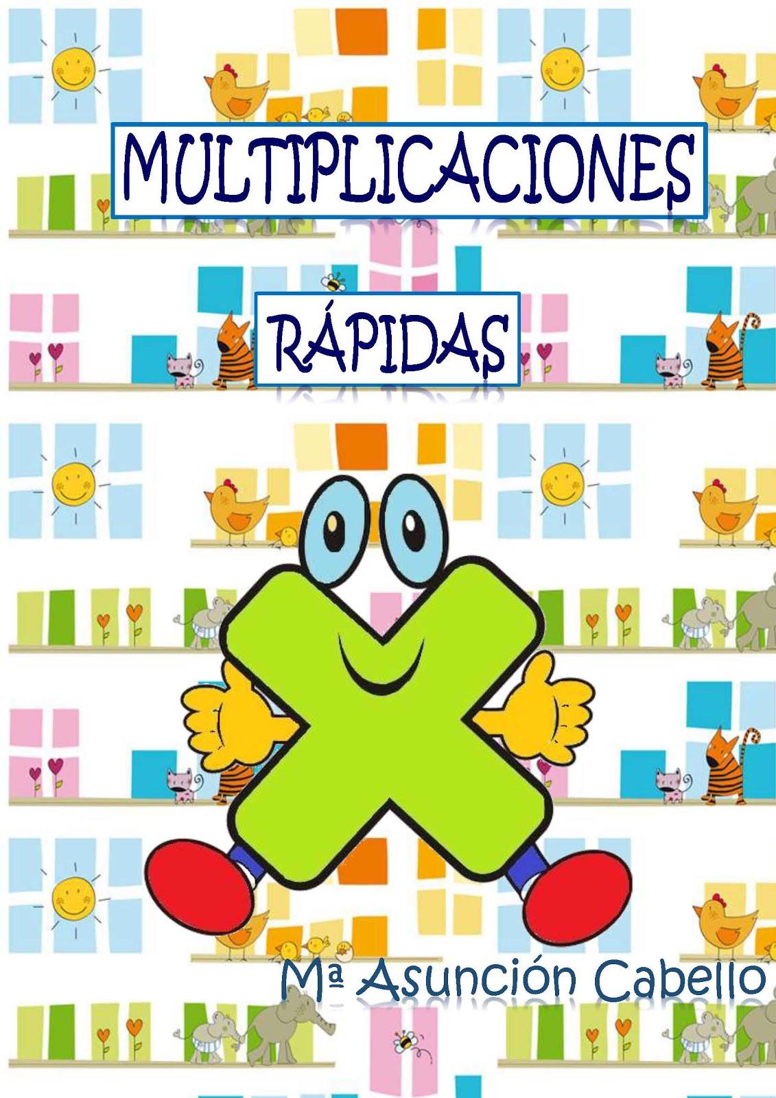 Multiplicaciones rápidas