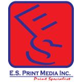 Job Hiring at E.S Print Media Inc.!