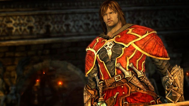 Castlevania Lords of Shadow Ultimate Edition Free PC Download