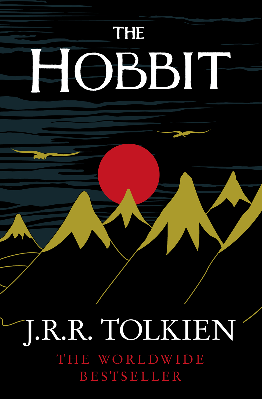 New J.R.R. Tolkien book may be Lord of the Rings author's last