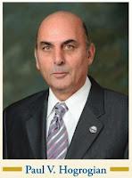 Paul Hogrogian