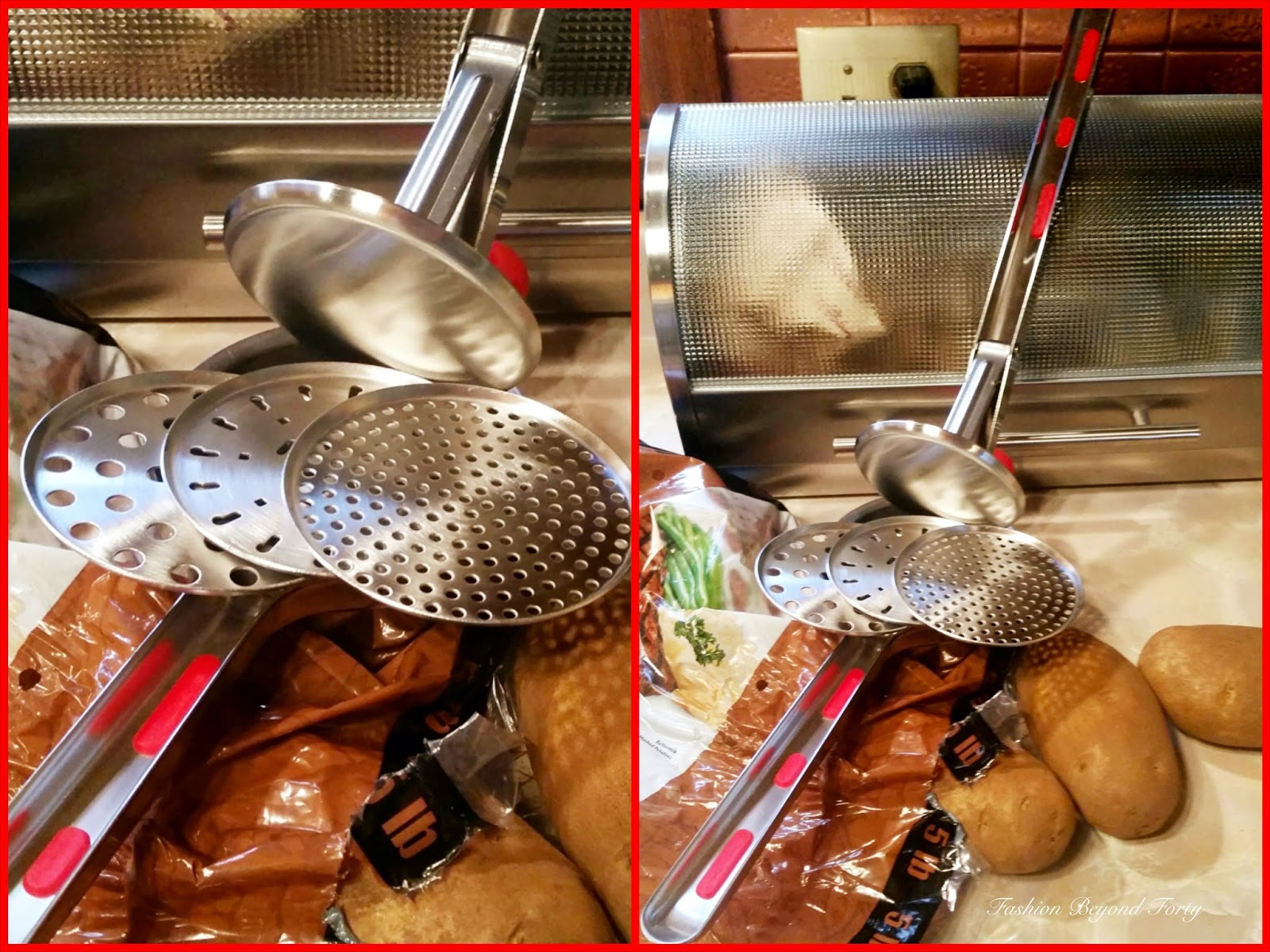 Bellemain Potato Ricer Review
