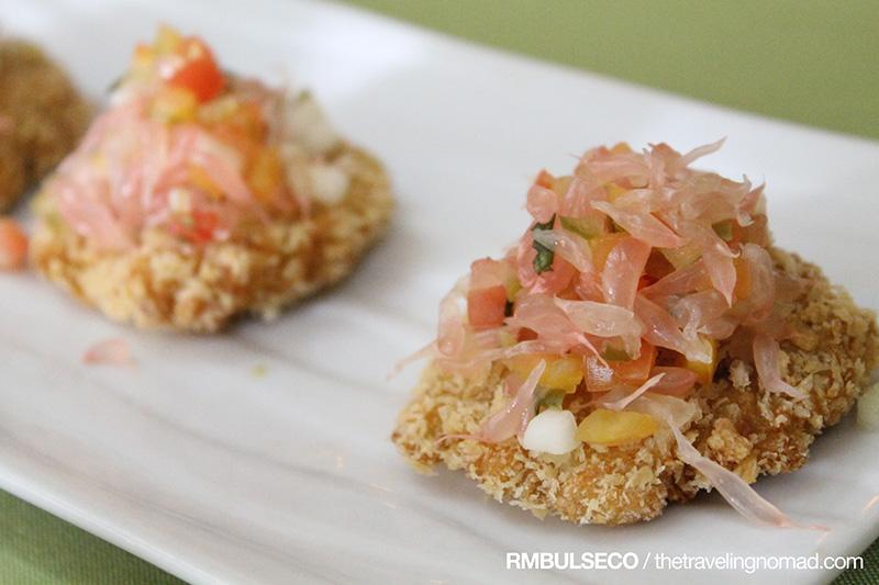 Binggoy's Gourmet Villa Margarita Davao