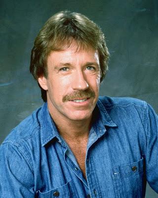 Carlos Ray Norris — Chuck Norris