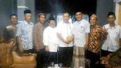 Rapat PW LP Ma'arif NU Prov. Lampung