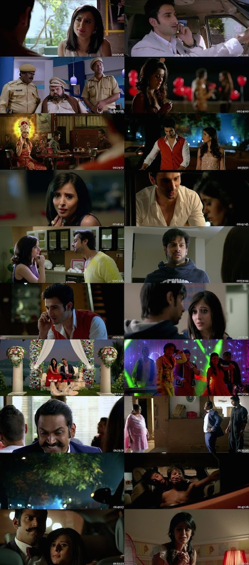 Badmashiyaan Movie Download