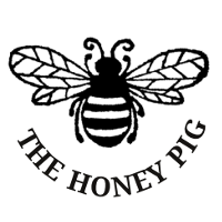 The Honey Pig - Beelicious Local Honey