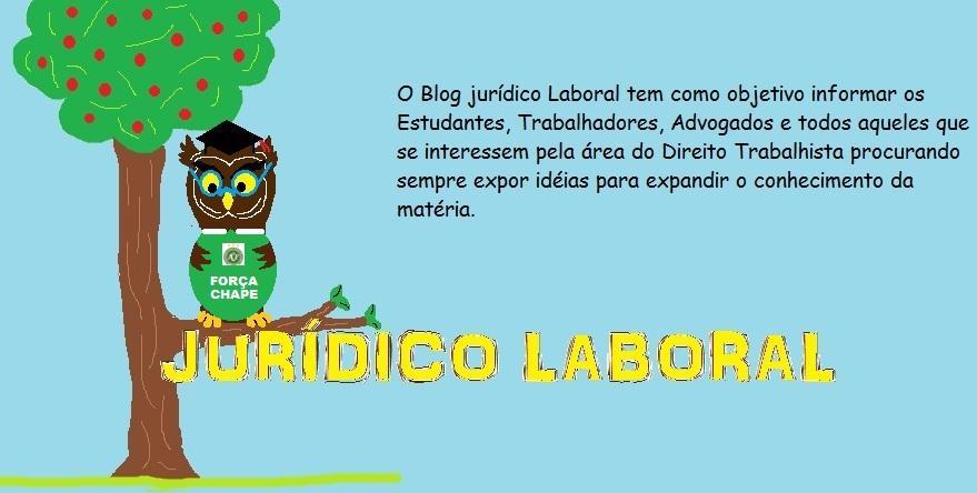 Jurídico Laboral